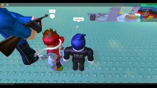 [ROBLOX] TALK AS A GUEST