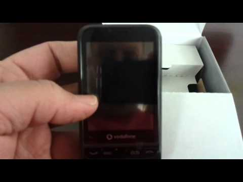 HUAWEI JOY VODAFONE 845 Unboxing Video - Phone in Stock at www.welectronics.com