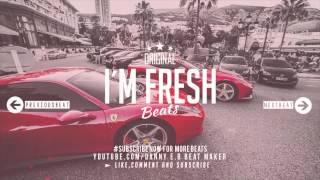 I´m Fresh   Dope Beat  Kid Ink Type Instrumental Free