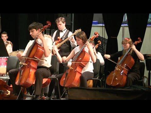 2019 Beverly High School Spring Concert