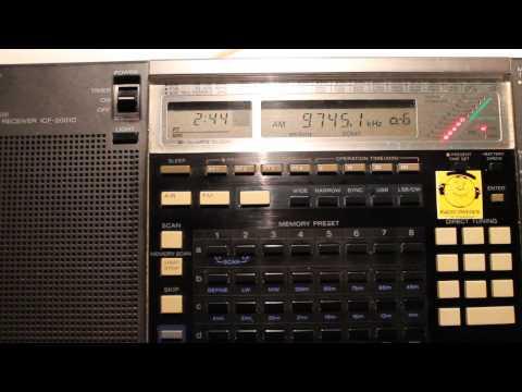 0205.2013 Radio Bahrain in Arabic-music 0243 on 9745 USB via Abu Hayan