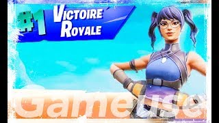 FORTNITE: An Agreable And Nice #ABONNETOI Gamer (PS4/FILLE)