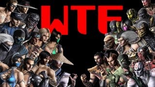 4 Juego que imitaron a Mortal Kombat - Loquendo thumbnail
