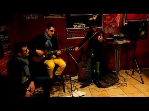 Live 12 by Damaï à Open Sunday Music Casa Latina Bordeaux 15 janv 2017