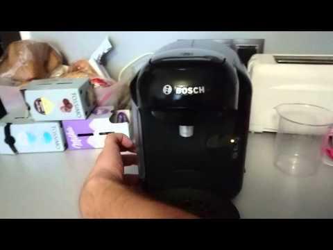 Кофемашины капсульные Bosch Tassimo - купить - Интернет