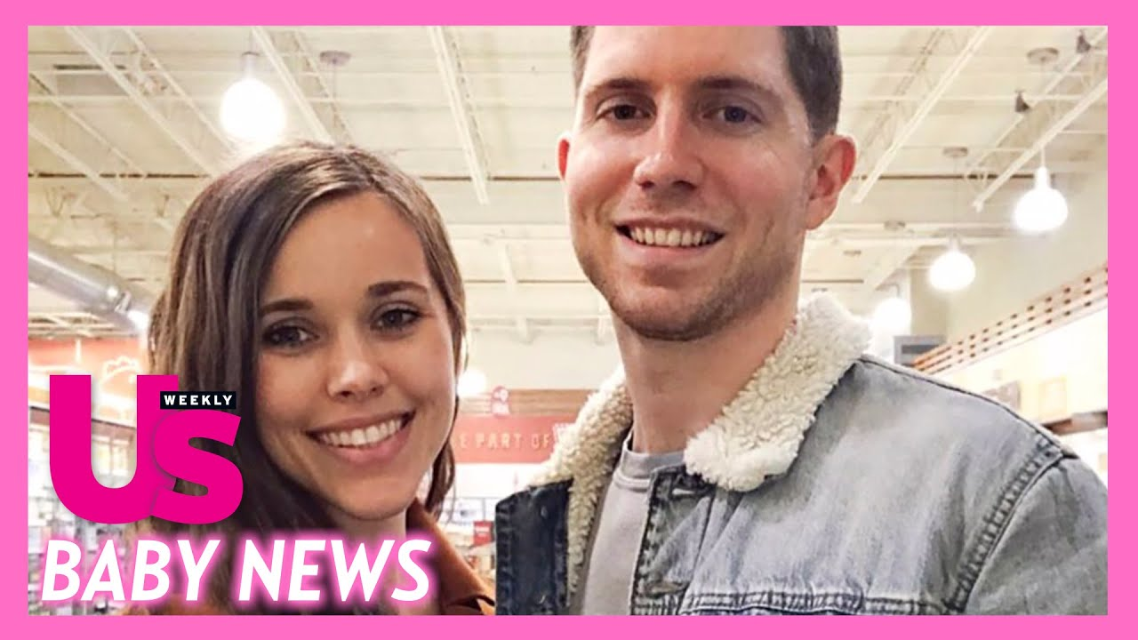 Jessa Duggar Gives Birth, Welcomes 4th Child With Husband Ben ...