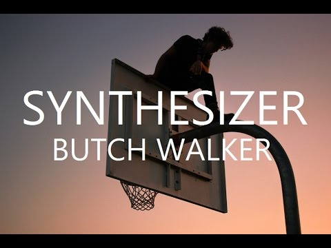 Synthesizers - Butch Walker (Traducida al Español)