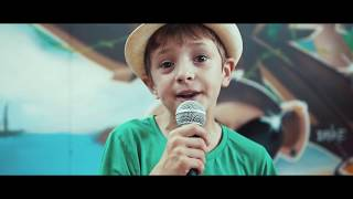 DANKE - Der Abschluss Rap | Mr. JeHa´s Rap AG mit Soundmaster Jeff