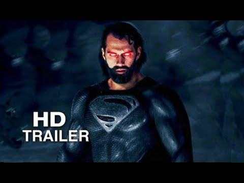 "Justice League 2: Age Of Darkseid ""Official Trailer"" Dc Comics 