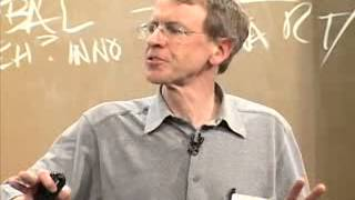 John Doerr-Disruptive Technologies