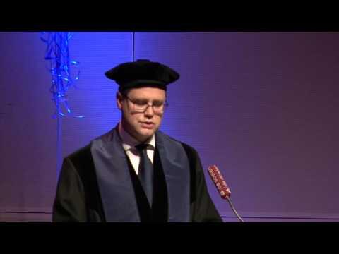 RSM – MSc Graduation Ceremony 2015, Willem Burger Zaal