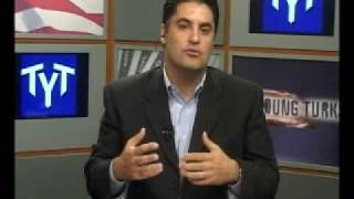 Young Turks Episode 10/12/09