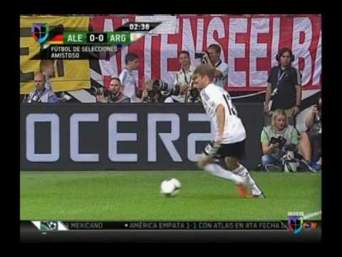 Argentina vs Alemania 0-1 [Final Copa del Mundo Brasil 2014] from YouTube · Duration:  9 minutes 22 seconds