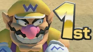 Mario Kart 8 Deluxe Comeback Compilation 10