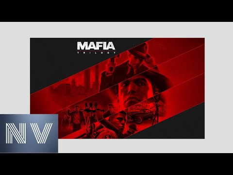 Mafia Trilogy Update! + Mafia 2 Definitive Edition Early Thoughts  