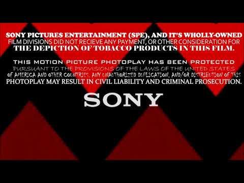 Sony / Axe Blizzard Studios / Columbia Pictures (2022, FAKE)