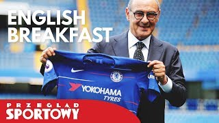 English Breakfast - Tottenham rozbił MU, co dalej z Mourinho?