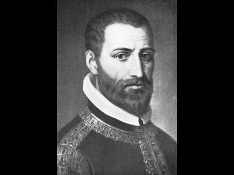 Palestrina Ricercar I (David Joseph Stith, organist)