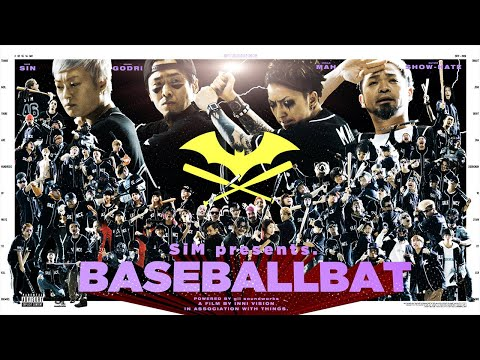 SiM – BASEBALL BAT (OFFICIAL VIDEO)