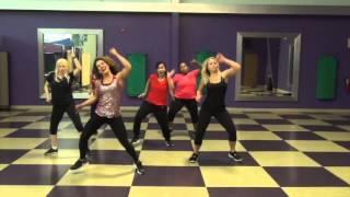 El Mario de Tu Mujer, by Don Miguelo feat. Sensate, for Dance Fitness