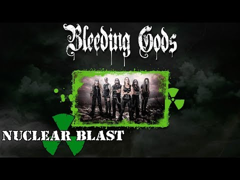 BLEEDING GODS - Death...Is Just The Beginning MMXVIII (OFFICIAL TRAILER)