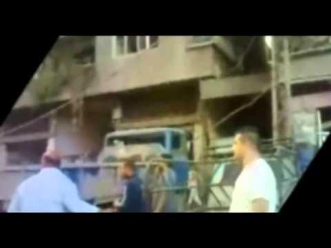 70 Tote und 375 Verletzte Bomben Anschlag auf Assads Folter Knast in Damaskus