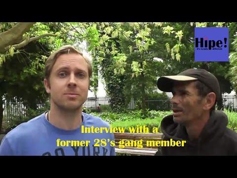Former 28's gang member interview