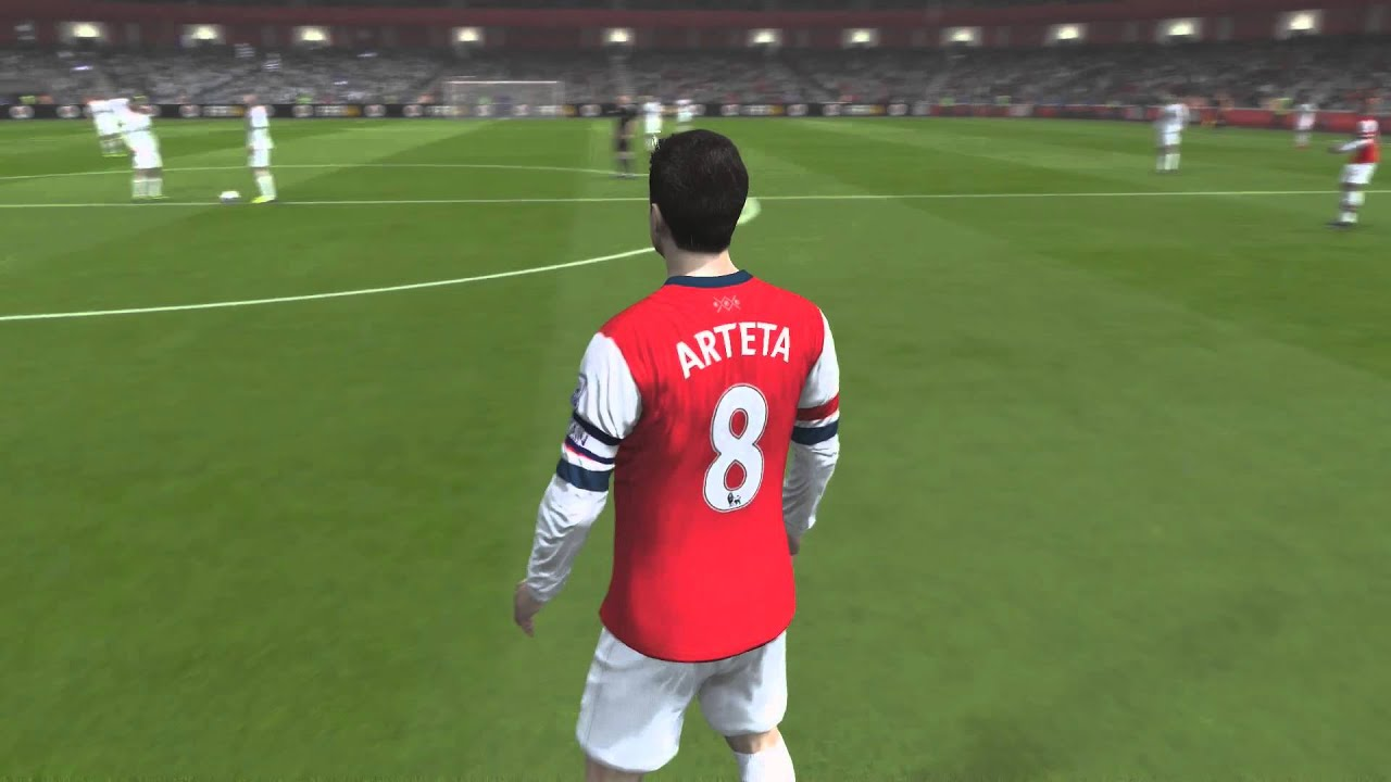 Ps4 fifa 14 arsenal fc player faces 1080p hd youtube ps4 fifa 14 arsenal fc player faces 1080p hd voltagebd Images