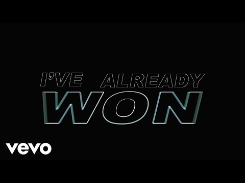 Tye Tribbett - Already Won (Lyric Video/Live)