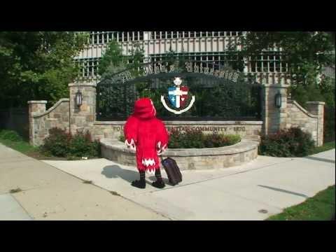 Johnny the Thunderbird Moves to Staten Island