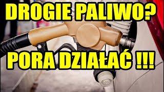Nowy podatek w paliwie? - pora działać! #MOTODORADCA
