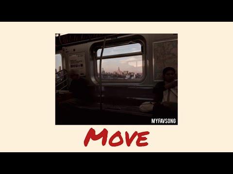 Move -NIKI [THAISUB]