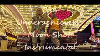 The Underachievers - Moon Shot Instrumental (Only one on Youtube!)
