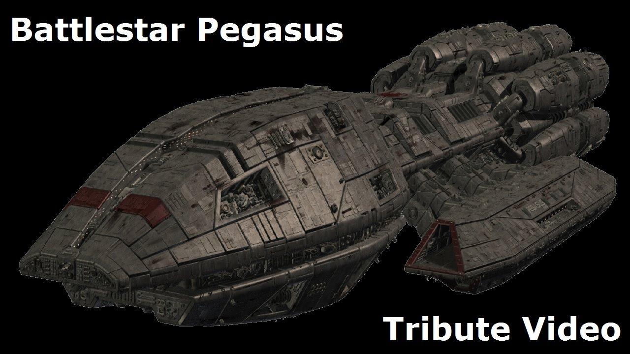 Battlestar Pegasus Tribute Youtube