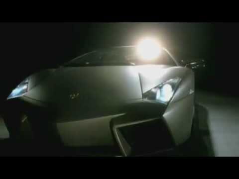 Lamborghini Reventon Youtube