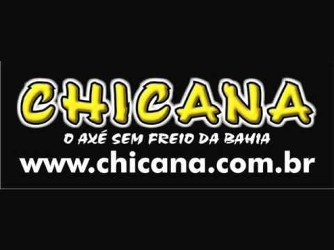 CHICANA - CD MESA DE BAR ( cover )