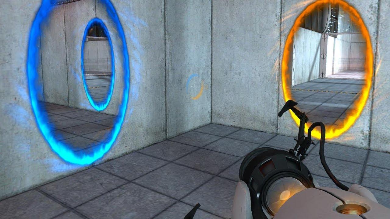 Image result for Portal game