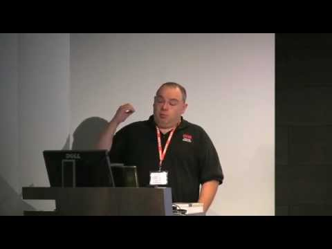 BSD Needs Books by Michael Lucas: 2010 NYCBSDCon