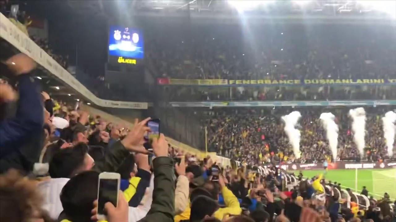 Fenerbahçe Muhteşem Goller (2019-2020)