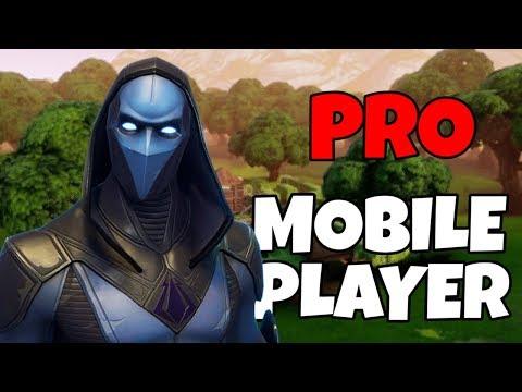 #1 Fortnite Mobile Player // Android Download! // New Omen Skin! // Fortnite Mobile Livestream