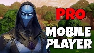 #1 Fortnite Mobile Player // Android Download! // New Omen Skin! // Fortnite Mobile Livestream