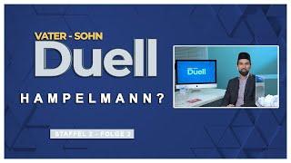Vater Sohn Duell - Hampelmann | S2 F2