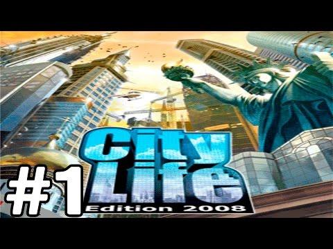 City Life Edition 2008 #1 Долги