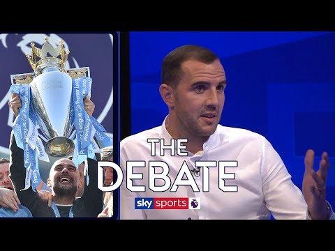 Predicting the Premier League 2019/20 Champions and Top Four! | The Debate | O'Shea & Lescott