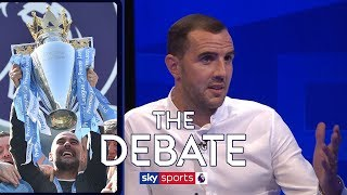 Predicting the Premier League 2019/20 Champions and Top Four! | The Debate | O'Shea & Lescott