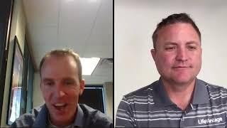 Doctors Series with LifeVantage CEO Darren Jensen 7 25 17