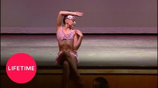 "Dance Moms: Kendall's Solo ""Fool Me Twice"" (Season 4) 