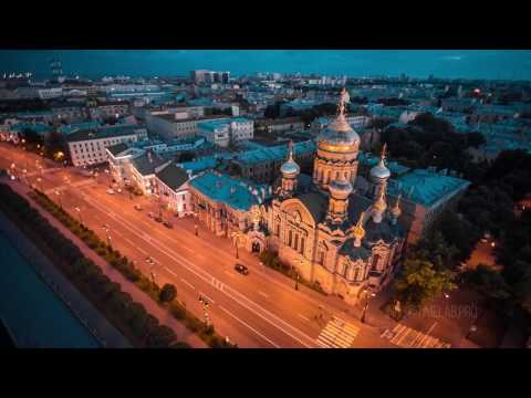 Russia - Saint Petersburg FOR TOURISTS - architecture