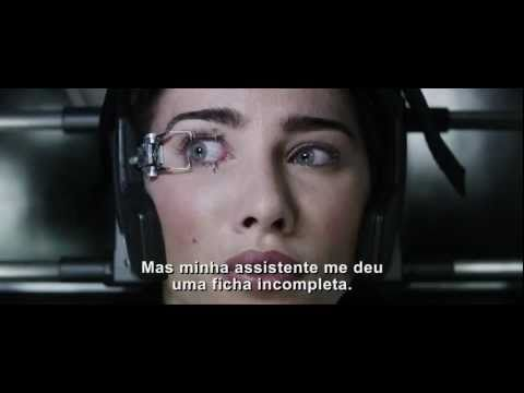 Trailer do filme Premonição