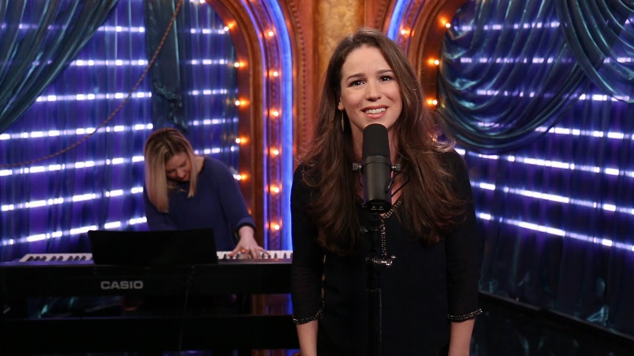 Watch Chilina Kennedy Belt Out 'Natural Woman' from BEAUTIFUL: THE CAROLE KING MUSICAL